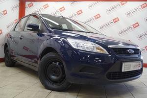 Авто Ford Focus, 2011 года выпуска, цена 435 700 руб., Казань