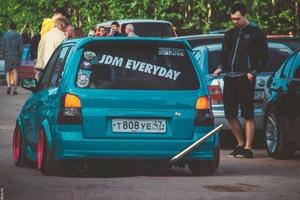 Автомобиль Mazda Demio, отличное состояние, 2000 года выпуска, цена 240 000 руб., Санкт-Петербург