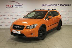 Авто Subaru XV, 2012 года выпуска, цена 934 500 руб., Казань