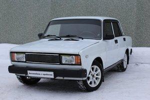 Авто ВАЗ (Lada) 2105, 2007 года выпуска, цена 60 000 руб., Тольятти