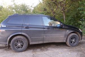 Автомобиль SsangYong Kyron, хорошее состояние, 2012 года выпуска, цена 875 000 руб., Казань