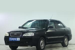 Авто Chery Amulet, 2008 года выпуска, цена 111 000 руб., Москва