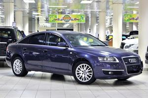 Авто Audi A6, 2006 года выпуска, цена 599 999 руб., Москва