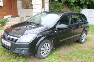 Автомобиль Opel Astra, хорошее состояние, 2006 года выпуска, цена 285 000 руб., Смоленск