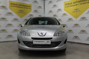 Авто Peugeot 408, 2015 года выпуска, цена 575 000 руб., Нижний Новгород