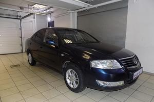 Авто Nissan Almera Classic, 2007 года выпуска, цена 370 000 руб., Москва