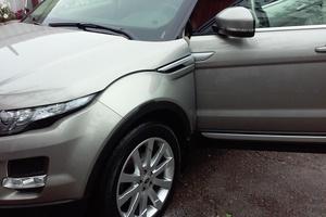 Автомобиль Land Rover Range Rover Evoque, отличное состояние, 2012 года выпуска, цена 1 490 000 руб., Казань