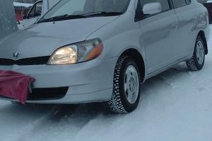 Автомобиль Toyota Platz, отличное состояние, 2000 года выпуска, цена 232 000 руб., Томск