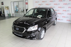 Авто Datsun on-DO, 2017 года выпуска, цена 486 000 руб., Казань