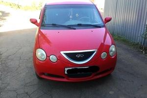 Автомобиль Chery QQ6, отличное состояние, 2009 года выпуска, цена 175 000 руб., Москва