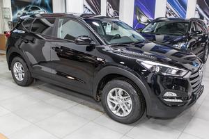 Авто Hyundai Tucson, 2016 года выпуска, цена 1 875 900 руб., Москва