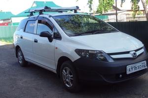 Автомобиль Honda Partner, отличное состояние, 2009 года выпуска, цена 540 000 руб., Барнаул