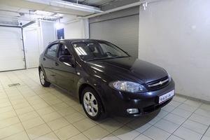 Авто Chevrolet Lacetti, 2008 года выпуска, цена 410 000 руб., Москва