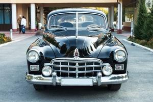 Автомобиль ГАЗ М-12 ЗиМ, отличное состояние, 1955 года выпуска, цена 16 000 000 руб., Санкт-Петербург