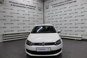 Авто Volkswagen Polo, 2013 года выпуска, цена 455 000 руб., Уфа