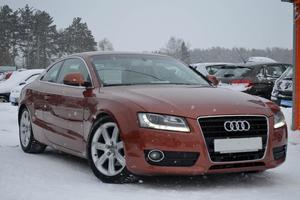 Авто Audi A5, 2007 года выпуска, цена 745 000 руб., Екатеринбург