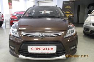 Авто Lifan x50, 2015 года выпуска, цена 459 000 руб., Казань