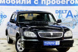 Авто ГАЗ 31105 Волга, 2004 года выпуска, цена 85 000 руб., Москва