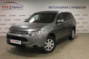 Авто Mitsubishi Outlander, 2013 года выпуска, цена 1 073 800 руб., Казань