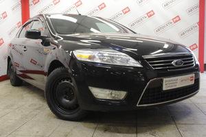 Авто Ford Mondeo, 2008 года выпуска, цена 407 200 руб., Казань