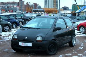 Авто Renault Twingo, 1996 года выпуска, цена 90 000 руб., Санкт-Петербург
