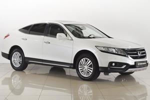 Авто Honda Crosstour, 2013 года выпуска, цена 1 380 000 руб., Москва