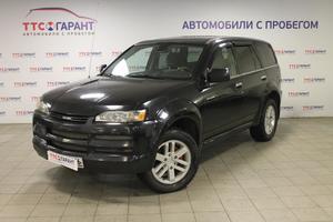 Подержанный автомобиль Isuzu Axiom, хорошее состояние, 2002 года выпуска, цена 316 100 руб., Казань