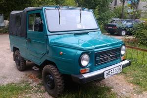 Автомобиль ЛуАЗ 969, отличное состояние, 1987 года выпуска, цена 170 000 руб., Рязань