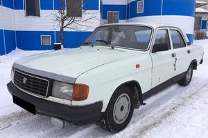 Подержанный автомобиль ГАЗ 31029 Волга, хорошее состояние, 1996 года выпуска, цена 35 000 руб., Химки