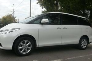 Автомобиль Toyota Previa, отличное состояние, 2007 года выпуска, цена 950 000 руб., Барнаул