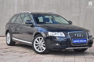 Подержанный автомобиль Audi Allroad, отличное состояние, 2010 года выпуска, цена 1 250 000 руб., Краснодар
