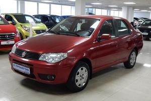 Авто Fiat Albea, 2008 года выпуска, цена 250 000 руб., Москва