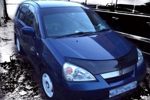 Автомобиль Suzuki Aerio, хорошее состояние, 2002 года выпуска, цена 230 000 руб., Казань