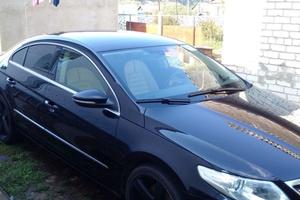 Подержанный автомобиль Volkswagen Passat CC, отличное состояние, 2009 года выпуска, цена 590 000 руб., Ступино