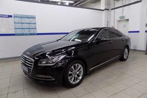 Авто Hyundai Genesis, 2014 года выпуска, цена 1 580 000 руб., Москва