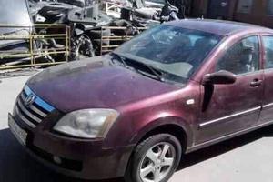 Автомобиль Vortex Estina, хорошее состояние, 2010 года выпуска, цена 150 000 руб., Пермь