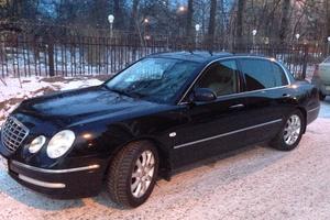 Автомобиль Kia Opirus, отличное состояние, 2008 года выпуска, цена 700 000 руб., Нижний Новгород