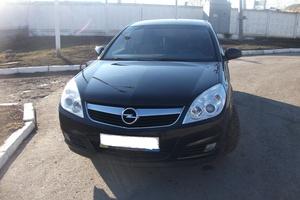 Автомобиль Opel Vectra, хорошее состояние, 2007 года выпуска, цена 349 000 руб., Альметьевск