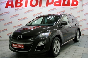 Авто Mazda CX-7, 2011 года выпуска, цена 729 000 руб., Москва
