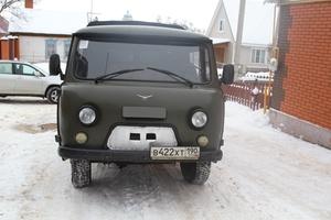 Автомобиль УАЗ 39094, хорошее состояние, 2012 года выпуска, цена 400 000 руб., Москва