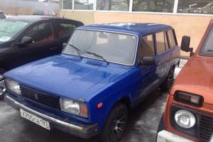 Авто ВАЗ (Lada) 2104, 2008 года выпуска, цена 85 000 руб., Санкт-Петербург