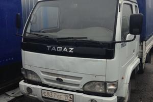 Автомобиль ТагАЗ Master, хорошее состояние, 2010 года выпуска, цена 180 000 руб., Москва