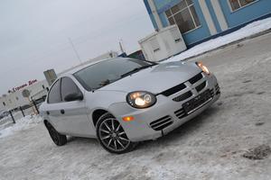Авто Dodge Neon, 2004 года выпуска, цена 165 000 руб., Москва