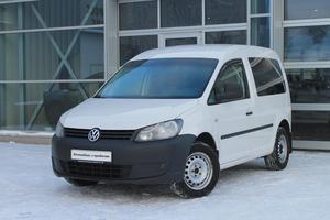 Авто Volkswagen Caddy, 2012 года выпуска, цена 548 000 руб., Санкт-Петербург