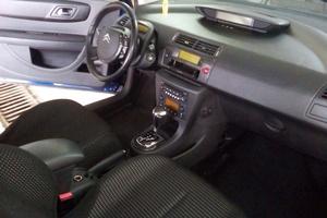 Подержанный автомобиль Citroen C4, отличное состояние, 2007 года выпуска, цена 270 000 руб., Московская область