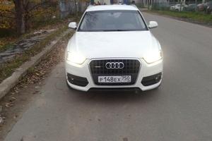 Подержанный автомобиль Audi Q3, отличное состояние, 2012 года выпуска, цена 1 150 000 руб., Московская область