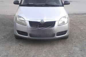 Подержанный автомобиль Skoda Fabia, хорошее состояние, 2008 года выпуска, цена 220 000 руб., Аша