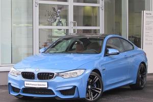 Авто BMW M4, 2016 года выпуска, цена 4 661 000 руб., Москва