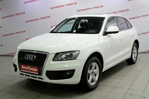 Подержанный автомобиль Audi Q5, отличное состояние, 2008 года выпуска, цена 829 000 руб., Москва
