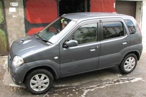 Автомобиль Suzuki Kei, отличное состояние, 2009 года выпуска, цена 290 000 руб., Томск